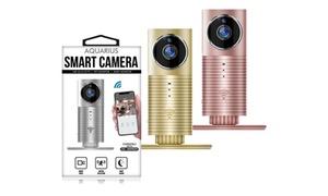 Caméra de surveillance avec audio Aquarius
