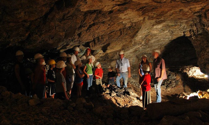 Goodenough Mine Tour - Tombstone: Goodenough Mine Tour, Toughnut Mine Tour, or Seven-Hour Mine Tour for Two from Goodenough Mine Tour (Up to 60% Off)