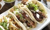Alfredo's Mexican Café - Alfredo's Mexican Café: $11 for $20 Worth of Tex-Mex Food at Alfredo's Mexican Café