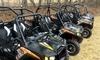 44% Off Polaris 570 RZR Guided Tour at DirtVentures ATV Rentals