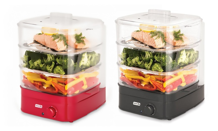 electric instant food steamer electric instant food steamer