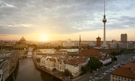 ✈Berlín: estancia de 2 o 3 noches en habitación doble, con vuelo directo de I/V a Berlín