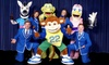 Pontins Parks: 3-, 4- or 7-Night Break for Up to Four