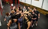 Up to 51% Off Gym Passes to Workhorse Fitness