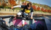 Mean Streets, LLC - Suwanee-Duluth: Mean Streets 5K Urban Obstacle Race for One, Two, or Four at Coolray Field on Saturday, May 31 (Up to 66% Off)
