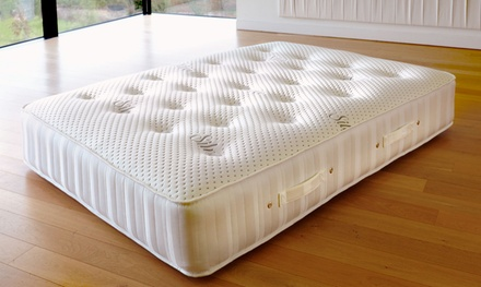 Kensington Pocket Sprung Mattress