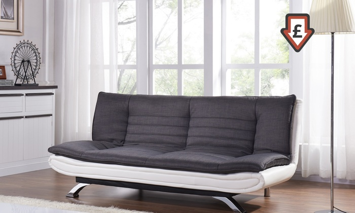 Seattle sofa bed groupon for Seattle sofa bed