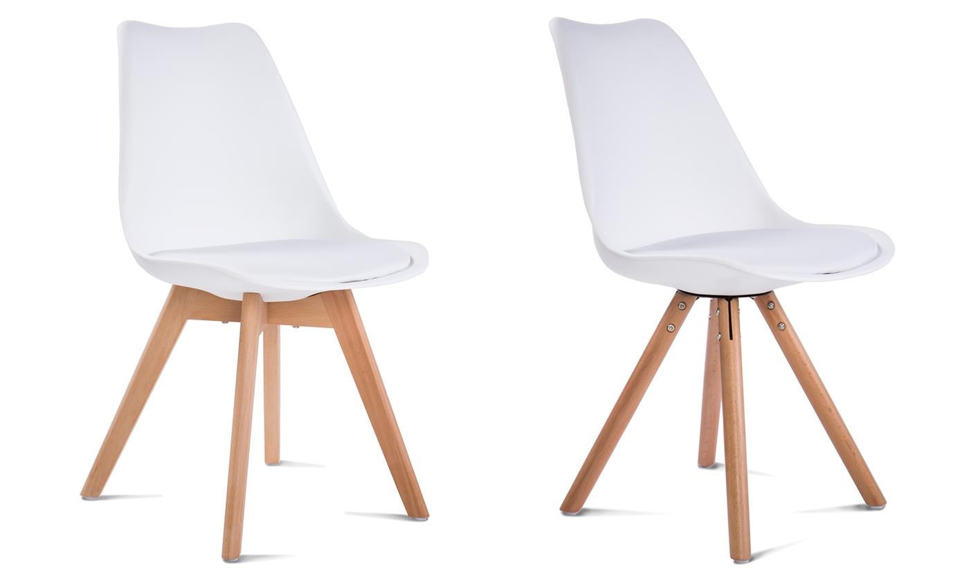 four-white-dining-chairs
