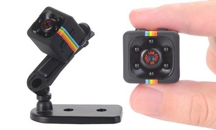 Mini caméra Full HD Parya