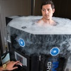 Up to 23% Off Cryotherapy Sessions at Polar Brrr Cryo