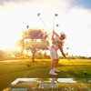 Golf Lesson with Video Analysis