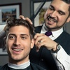 Up to 38% Off At-Home Men's Haircut and Beard Trim