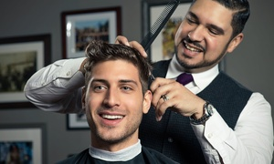 Shortcut: At-Home Men's Haircut with Optional Beard Trim from Shortcut (Up to 40% Off)