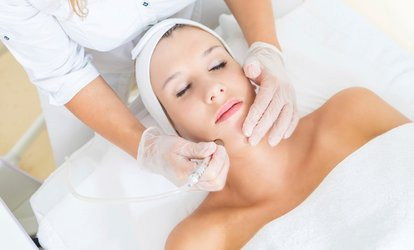 image for 30- or 60-Minute Deep Cleansing or Exfoliating Facial at The Cher Salon London (Up to 46% Off)