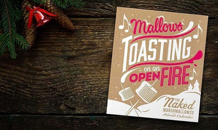 One or Two Marshmallow Advent Calendars