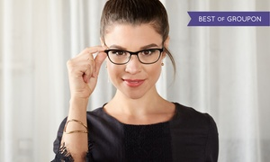 Up to 79% Off at Image Optometry at Image Optometry, plus 6.0% Cash Back from Ebates.