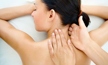 image for £19 for a Full-Body Sports Massage at MD Therapy