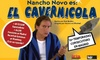 "Entrada a ""El Cavernícola"""