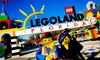 Four Tickets: Each Valid for 1 Adult or 1 Child 1-Day Admission to LEGOLAND FL