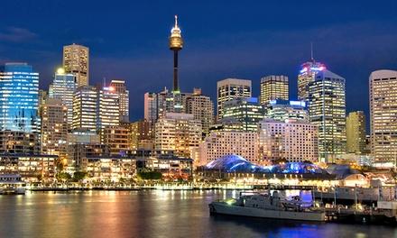Best hotel deals sydney cbd