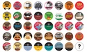 Two Rivers Single Serve Variety Sampler Pack (80-Count)