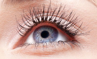 image for Individual Eyelash Extensions at Battersea Nails & Beauty (50% Off)