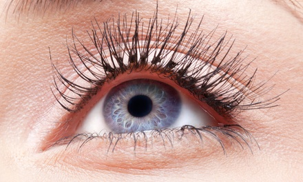 Individual Eyelash Extensions at Battersea Nails & Beauty (50% Off)