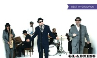 Madness Tribute, 6 October at 2Funky Music Cafe (Up to 35% Off)