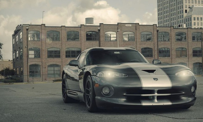 Concord Exotic Rentals - Orlando: $99 for $220 Worth of Exotic Car Rental — Concord Exotic Rentals