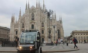 Electric Car Rent: Buono sconto del valore di 25 € per il noleggio di un'auto elettrica per 24 ore con Electric Car Rent