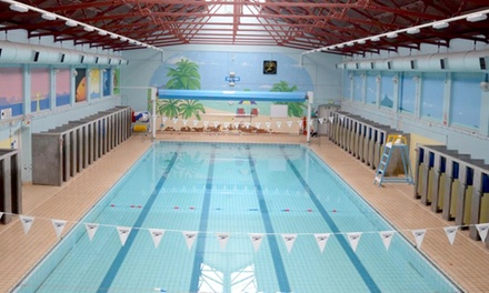 Portland Leisure Centre