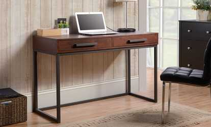 Home Office Furniture Deals Amp Coupons Groupon