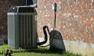 Absolute Comfort Plumbing Heating Cooling Geotherm: $45 for a Furnace or AC Tune-Up from Absolute Comfort Plumbing Heating Cooling and Geothermal ($99 Value)