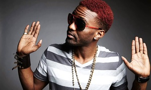 """Anything Goes"": Anything Goes Live feat. Konshens, Junior Reid, Bunji Garlin, and Gyptian (Saturday, September 5, at 10 p.m.)"