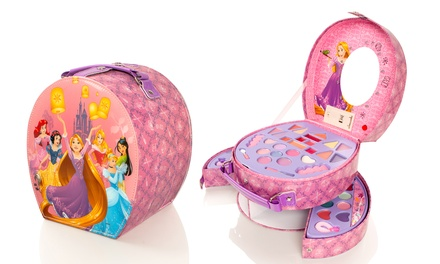 Disney® Princess LightUp Beauty Case