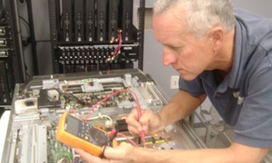 Electronics Center: $49 for $110 Worth of Electronics Repair — Electronics Center
