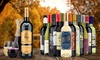 Heartwood & Oak: 12 Premium Wines Holiday Bundle, govino Gifts and a Bonus Bottle of Bordeaux from Heartwood & Oak