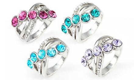 Whimsical Rings