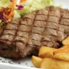 57% Off Greek & Italian Meal at Hardy's Pizza