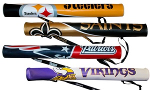 NFL Can Shaft Coolers