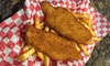 Up to 48% Off at Ballard Brothers Seafood and Burgers