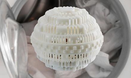 Sfera eco-washing in bio-ceramica