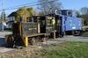 Stewartstown Railroad - Stewartstown Railroad: Train Ride Aboard the Stewartstown Railroad (July 24–September 25)