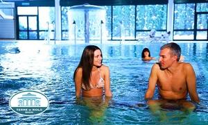 Terme di Riolo: Terme di Riolo: ingresso giornaliero al centro benessere e alle piscine termali per una o 2 persone (sconto fino a 47%)