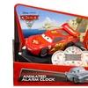 Cars 2 Animated Alarm Clock