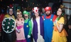 Halloween Quiet Clubbing - Up to 67% Off Silent Disco Party