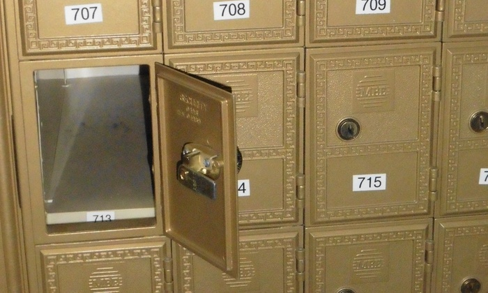 Greenwich Village Mail Center - West Village: $83 for $150 Worth of Mailbox Rental— Greenwich Village Mail Center