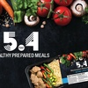 Credit to Spend towards Prepared Meals from Five Point Four