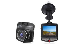 Caméra de bord 1080 P