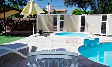 Mendoza: desde $999 por 2, 3, 4, 5 o 7 noches para dos + desayuno en Terrabella Apartments